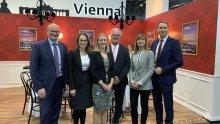 Vienna Airport Team
