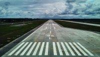SVO - 3rd Runway