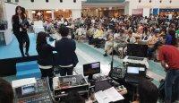 FIAC organised a 'Tobidase' Travel Sales Fair held at FUK International Terminal on 7 September 2019