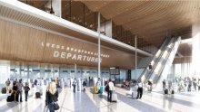 LBA Terminal