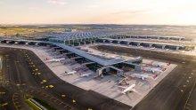 iGA - 3rd runway