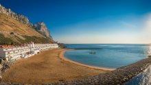 Gibraltar Sandy Bay