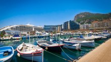Gibraltar Ocean Village