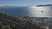 Gibraltar Charles V Wall