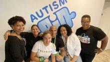 CUR Hidden Disability - Autism Aid