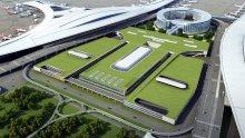 Chengdu Tianfu International Airport