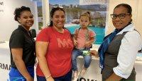 CUR Hidden Disability – Tatiana de Sousa's daughter