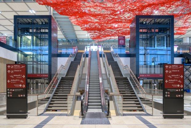 Berlin Brandenburg Airport