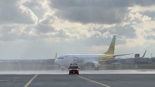 International Airport Kyiv - IEV