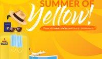 Code Yellow – Hello Summer!