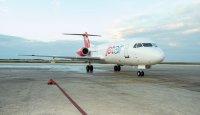 Inaugural Flight Jetair Curaçao - Kingston