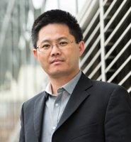 Dr Zheng Lei