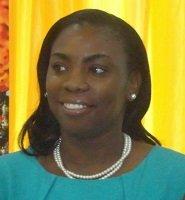 Dr. Lorraine Nicholas