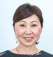 Dr Chikage Miyoshi