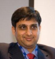 Dr Anurag Jain