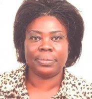 Minister Jean Kapata