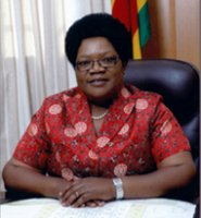 Honourable J.T.R Mujuru