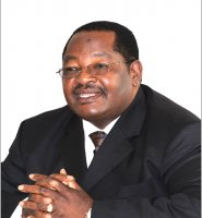 Hon. Dr.O.M. Mpofu (MP)