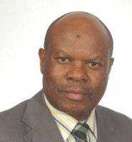 Dr. Elijah Chingosho