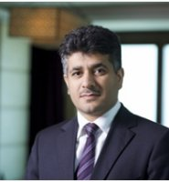 H.E. Engineer Kamal bin Ahmed Mohammed