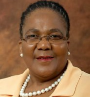 Dipuo Peters MP
