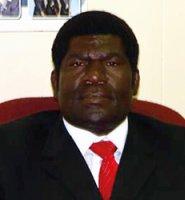 Edmund Makona