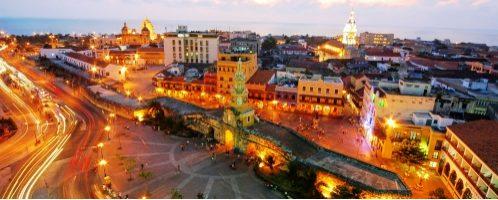 RAM: Cartagena 2