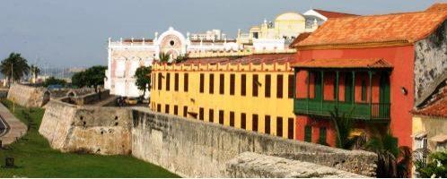 RAM: Cartagena 3