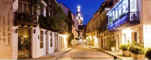 RAM: Cartagena 4