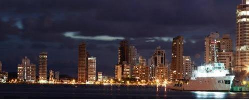 RAM: Cartagena 5