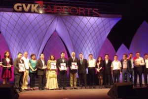 Routes Asia Airport Marketing Awards