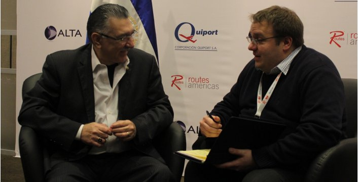 Routes Americas Interview