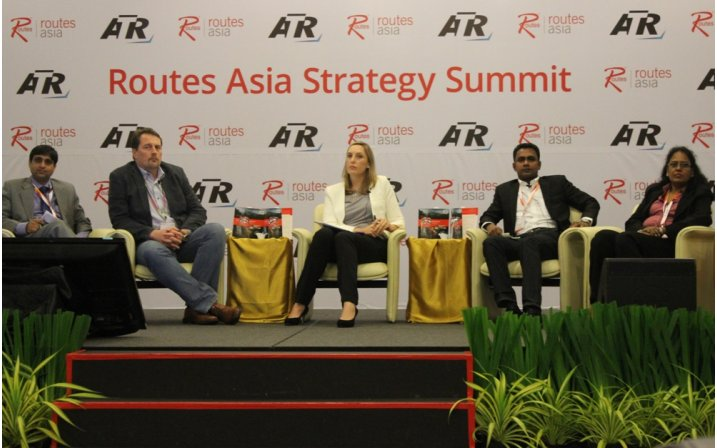Routes Asia Strategy Summit