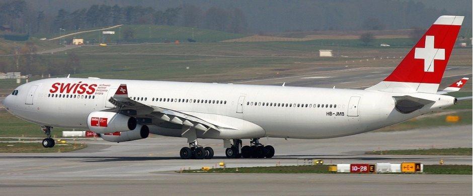 A340 - Swiss