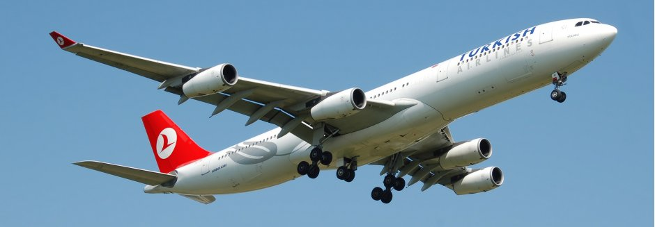 A340 - Turkish Airlines