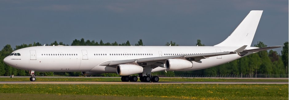 A340 - XL Airways France
