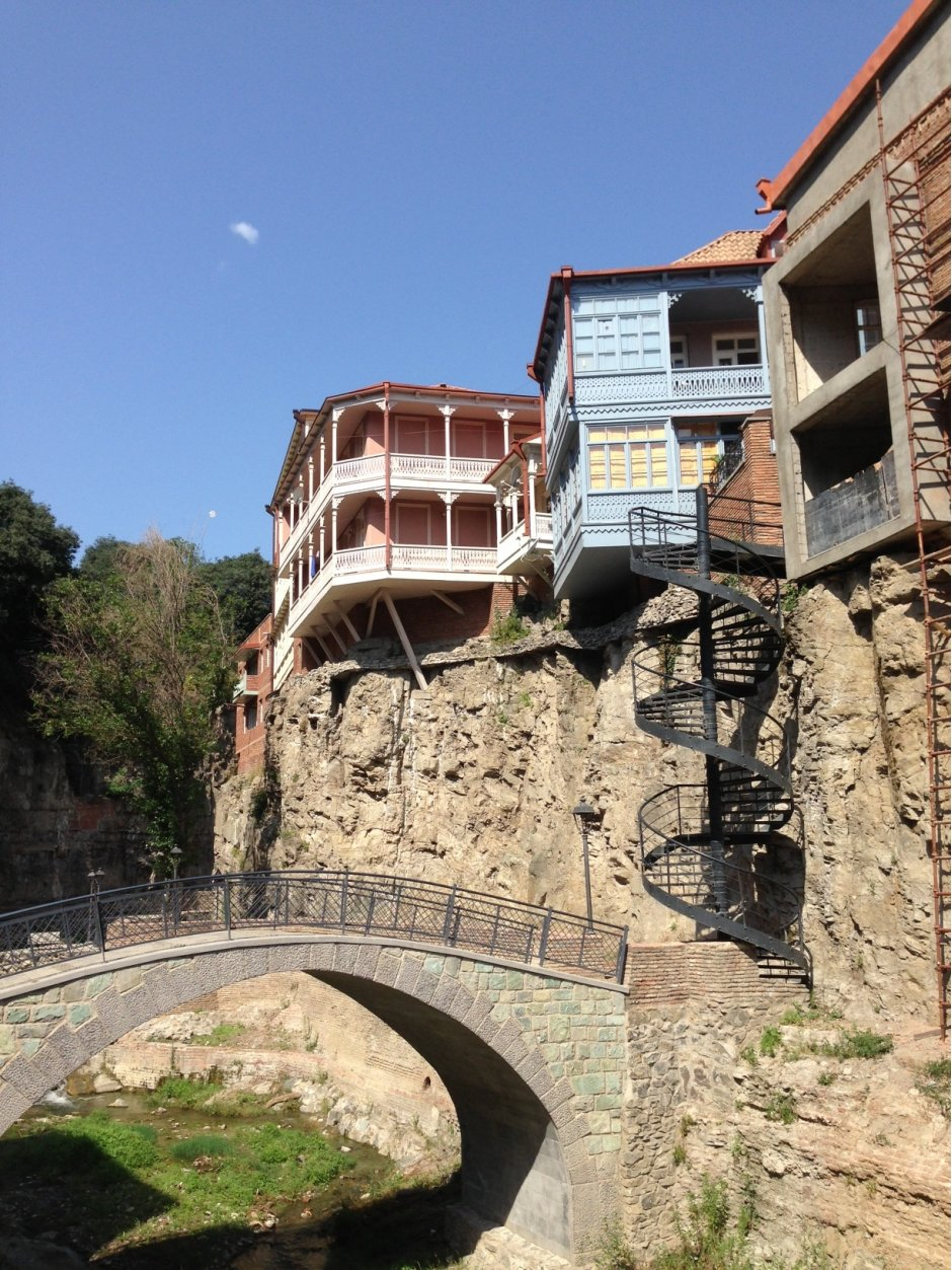 Tbilisi Tour
