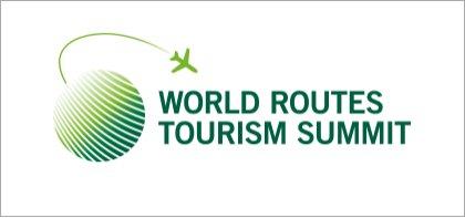 World Tourism Summit logo