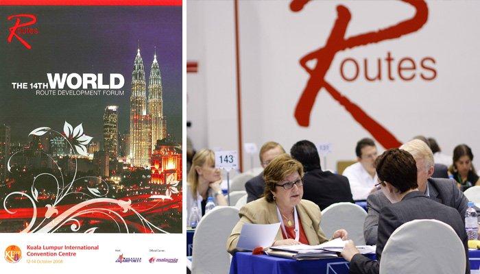 World Routes Kuala Lumpur 2008