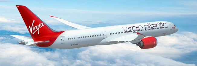 787 - Virgin Atlantic