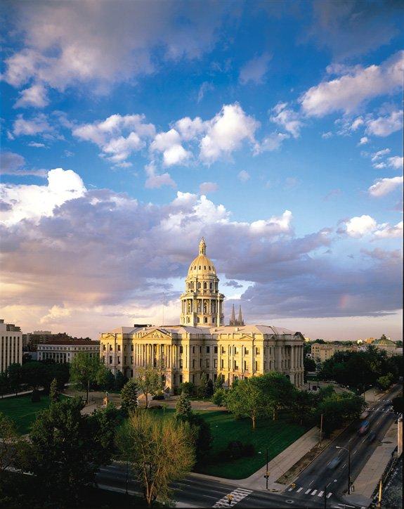 Tours - Denver City