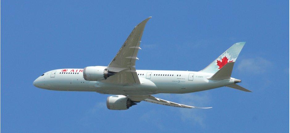 787 - Air Canada