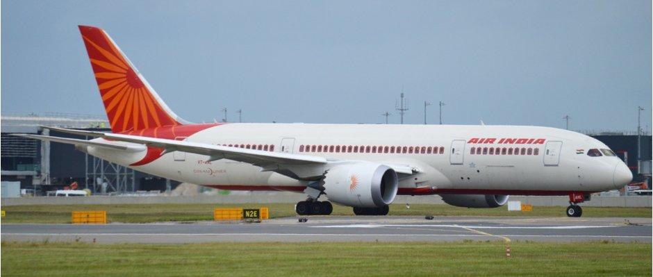 787 - Air India