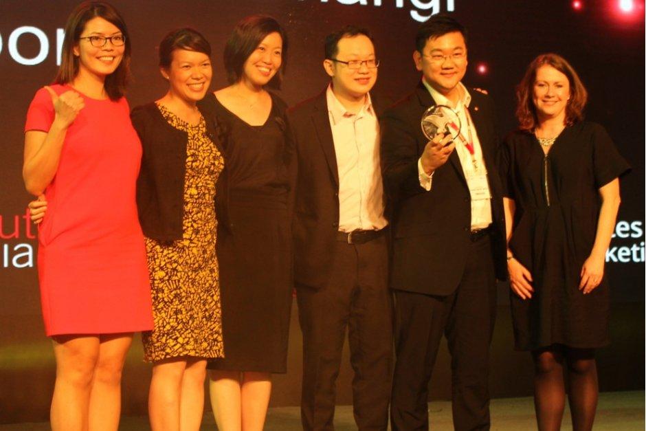 Asia Award - Singapore