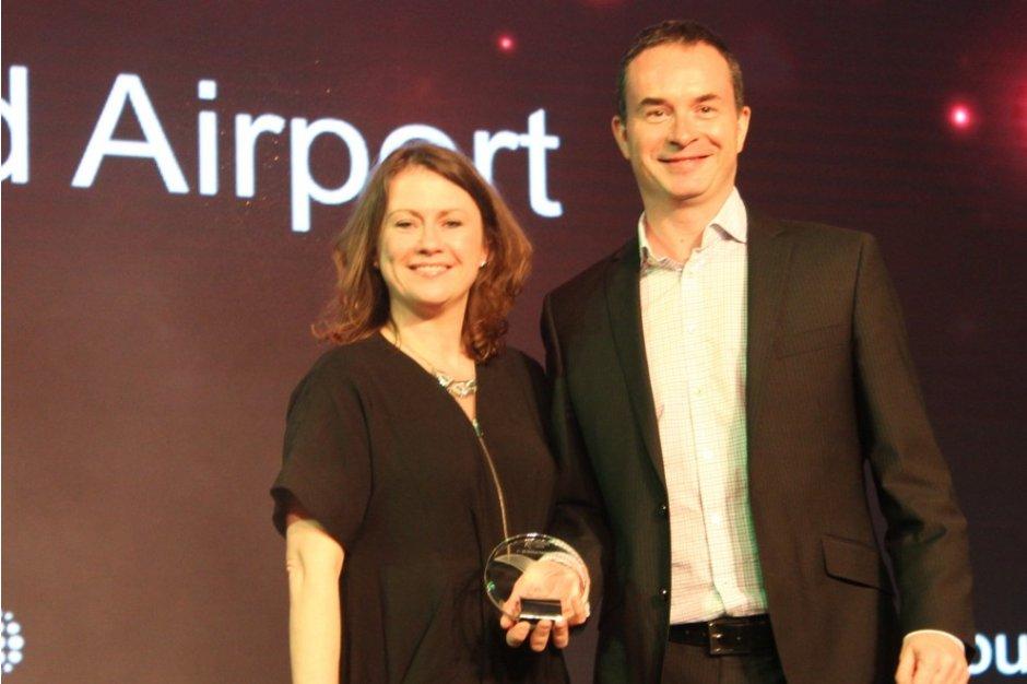 Asia Award - Auckland