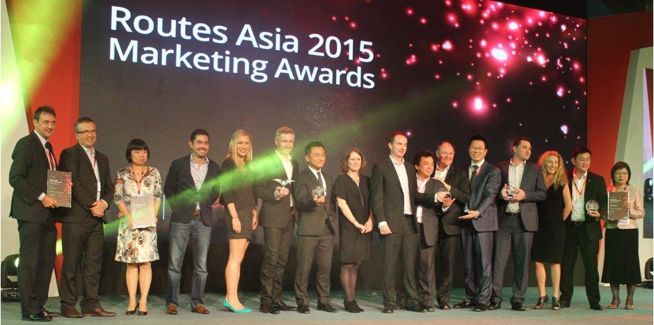 Asia Award - All