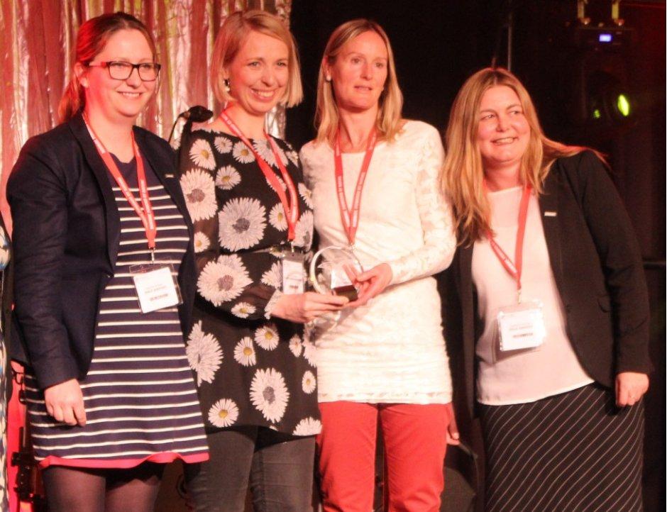 Winner Norway