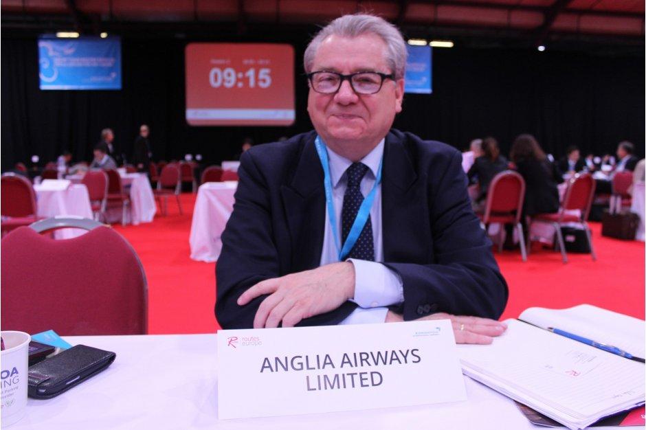 Anglia Airways