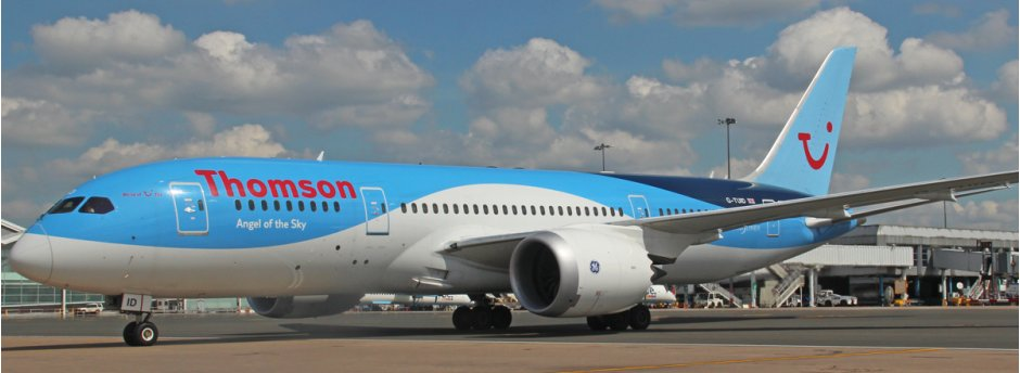 Thomson 787