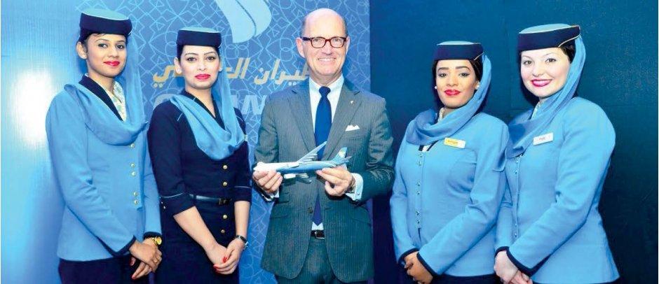 Oman Air 3